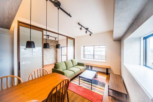 茨城県のリフォーム済み中古住宅